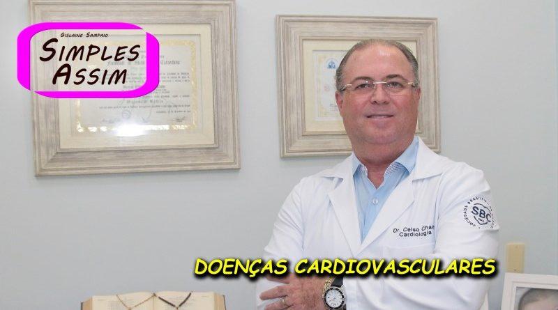 Dr. Marcos Celso Chaim Melhado, Cardiologista