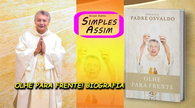 Padre Osvaldo de Oliveira Rosa