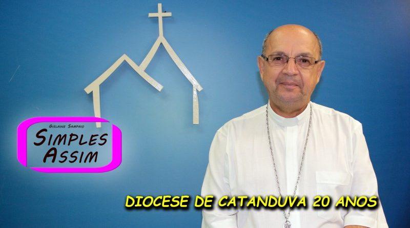 Bispo Dom Valdir Mamede