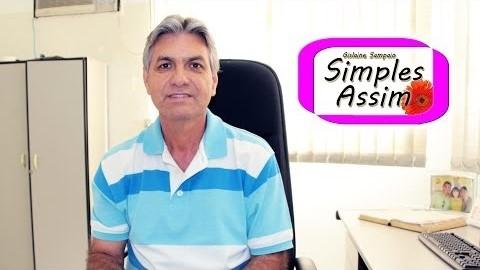 Antonio Carlos da Fonte