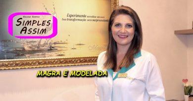 Mariele Lanza - Biomédica Magrass