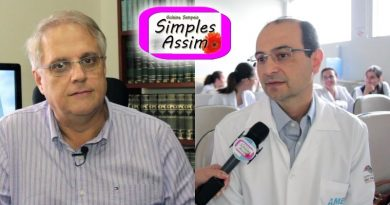 Dr. Braúlio e Dr. Renato Macchione