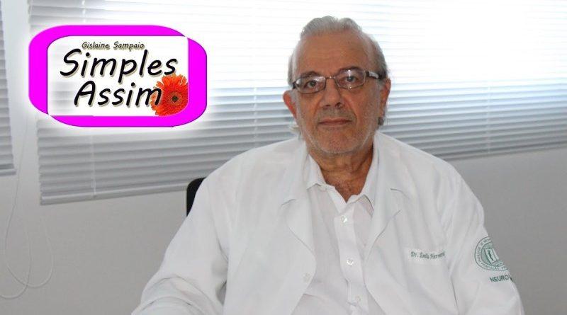 Dr. Emilio Herrera Junior