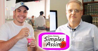 Ice Creamy +Bráulio Monti Jr