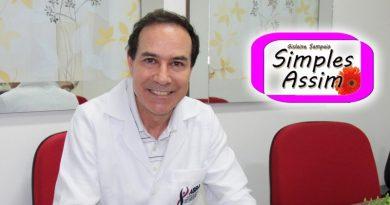 Dr. Durval Ribas Filho