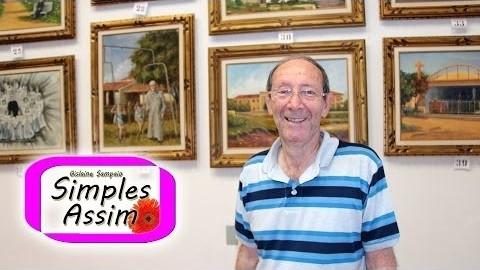 Professor Sergio Bolinelli