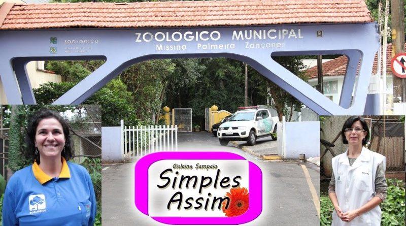 Zoológico de Catanduva