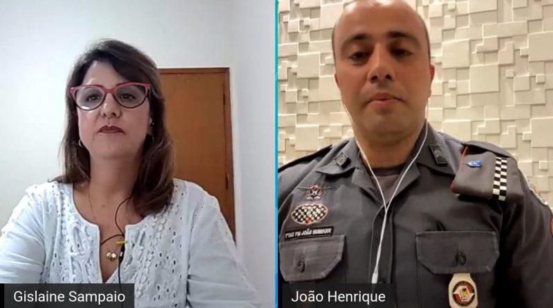 PM João Henrique