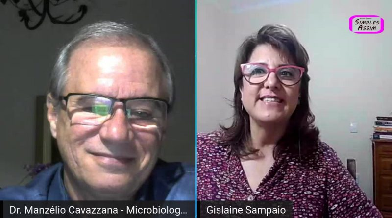 Dr. Manzélio Cavazzana Jr