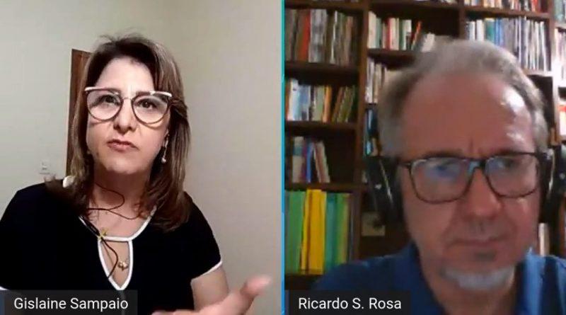 dr. Ricardo Santaella Rosa