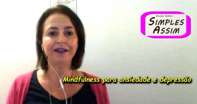 Daniela Xavier, psicóloga