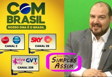 TVCOM Brasil