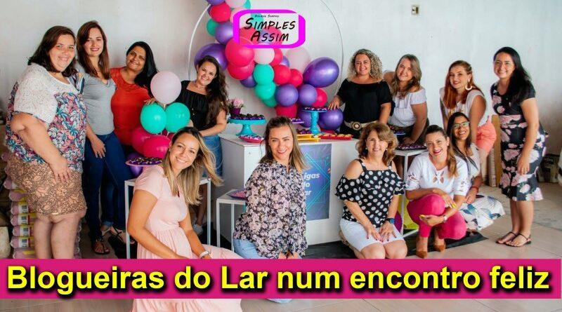 Blogueiras do Lar