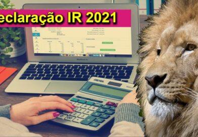 Declaração IR 2021
